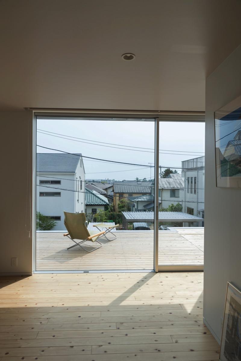 Residence_Kugenuma_Kanagawa