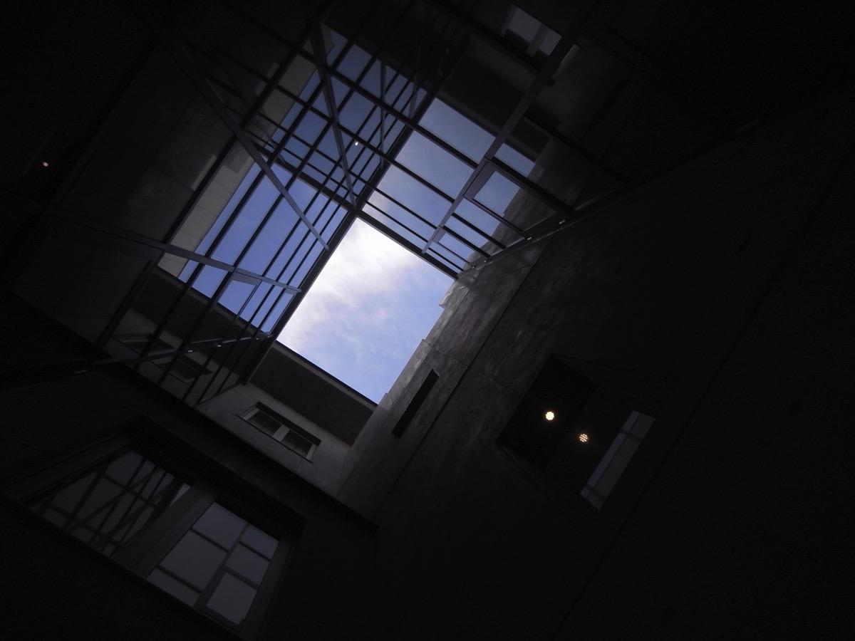 陰翳礼賛と建築